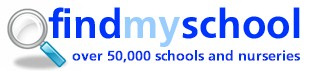 School search and Nursery search - over 50,000 schools and nurseries rated
